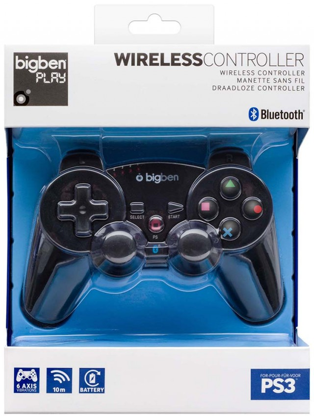 Wireless Controller – Image   #1