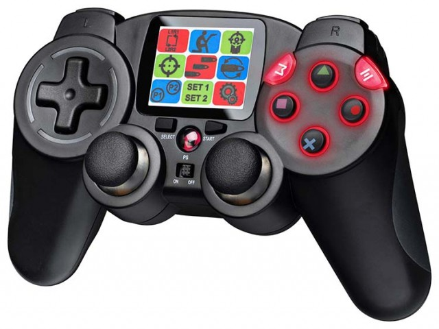 Wireless Controller 3-directionnal – Image   #1
