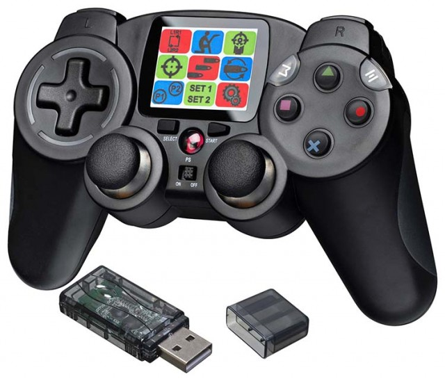 Wireless Controller 3-directionnal – Image   #3