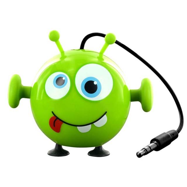 Speaker 'Buddy Alien - Packshot