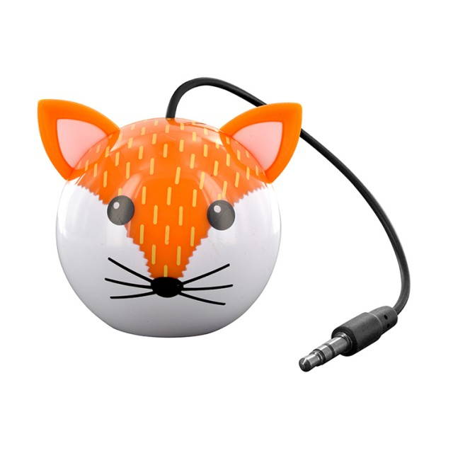 Speaker Buddy Fox - Packshot