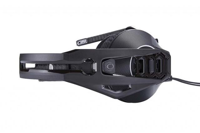 PLANTRONICS Gaming Headset RIG 500HS – Image