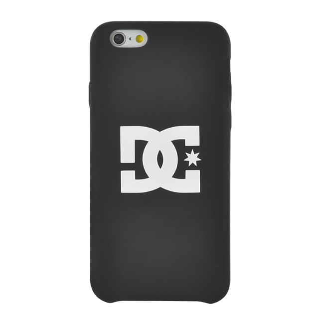 DC SHOES Hard Case (Black) – Packshot