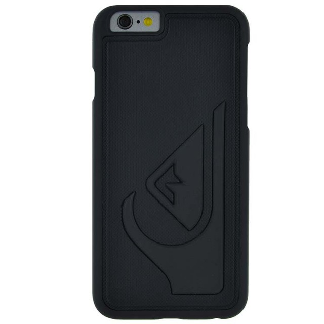 QUIKSILVER Hard Case 'Premium' (Black) - Packshot