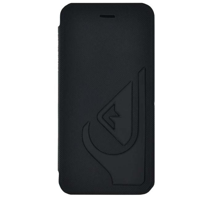 QUIKSILVER Folio case 'Premium' (Black) - Packshot