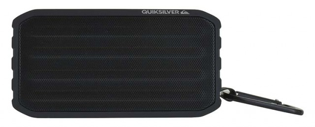 QUIKSILVER Bluetooth® Speaker (Black) - Packshot
