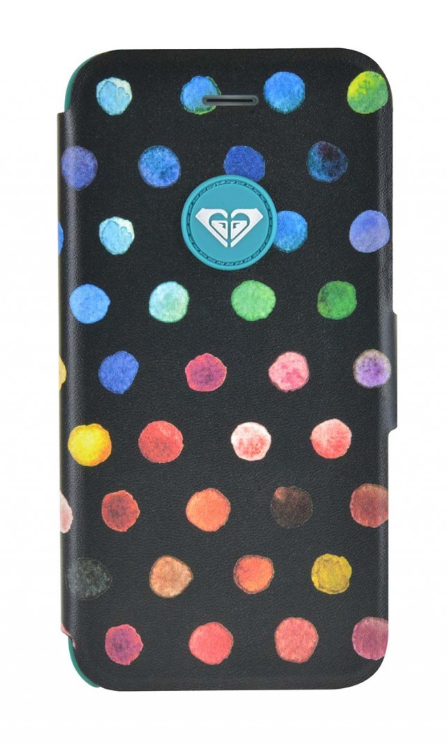 ROXY Folio Case Gypsy Dots – Packshot