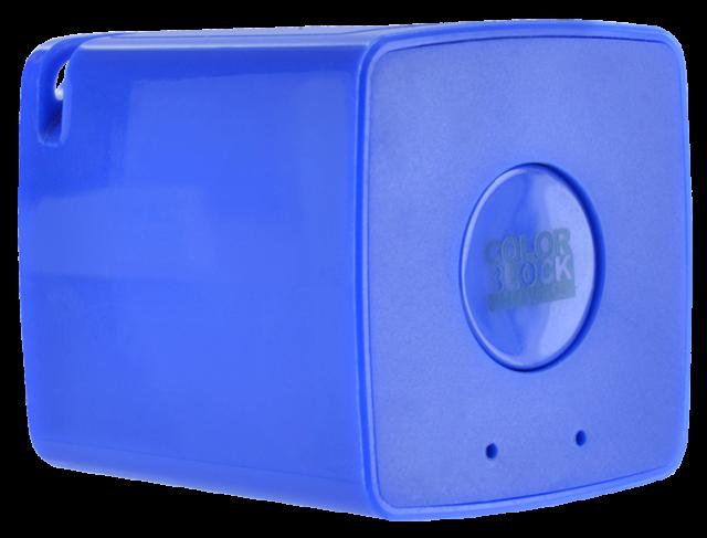 COLORBLOCK Mini Bluetooth® Speaker – Image
