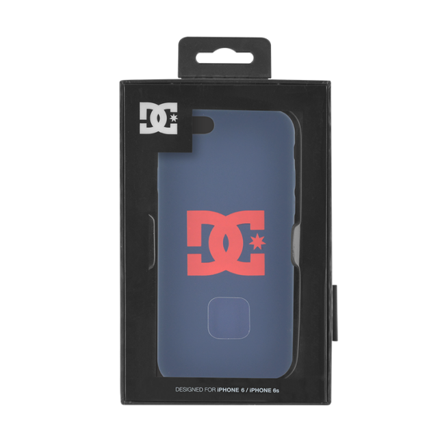 DC SHOES Hard Case (Blue) – Image