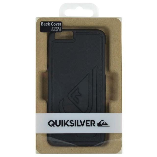 QUIKSILVER Hard Case 'Premium' (Black) – Image   #1