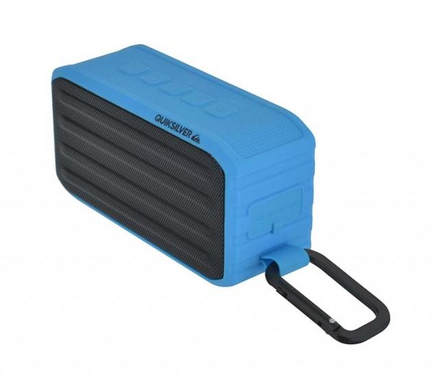 QUIKSILVER Bluetooth® Speaker (Blue) – Image