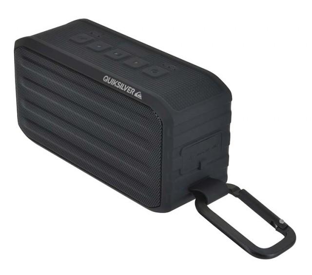 QUIKSILVER Bluetooth® Speaker (Black) – Image   #3