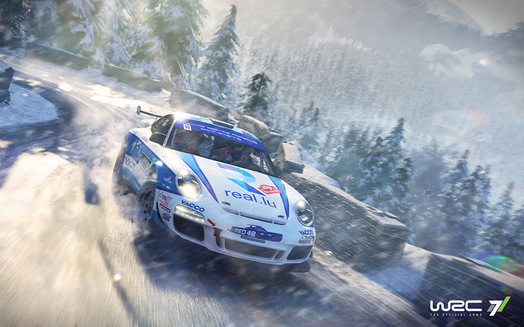 WRC 7 – Screenshot#2tutu#4tutu#6tutu