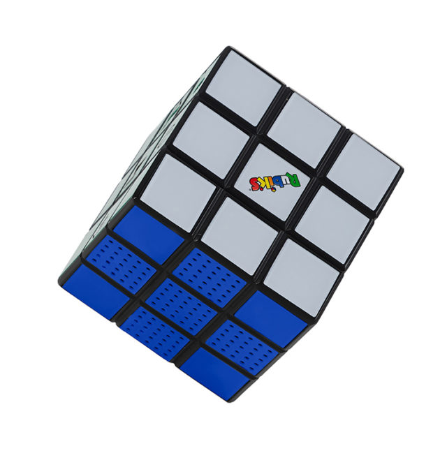 Rubik's Wireless Portable Speaker BT17RUBIKS - Packshot