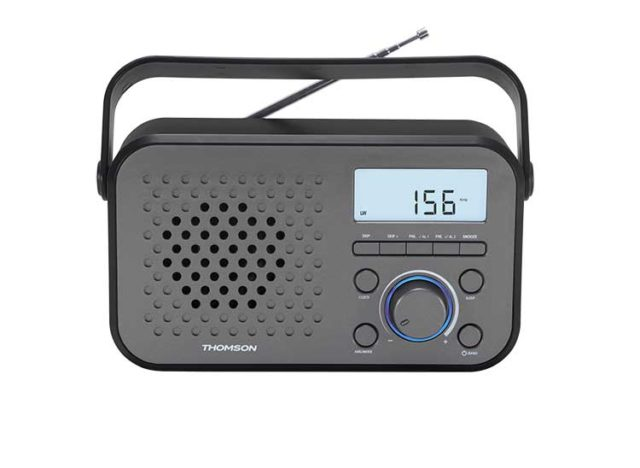 Portable radio RT300 THOMSON - Packshot