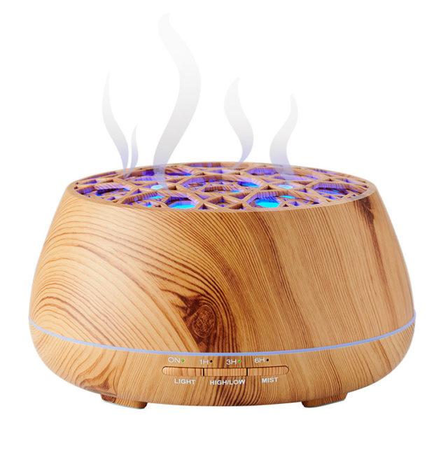 Luminous speaker aroma diffuser BTA01 BIGBEN – Image  #2tutu#4tutu