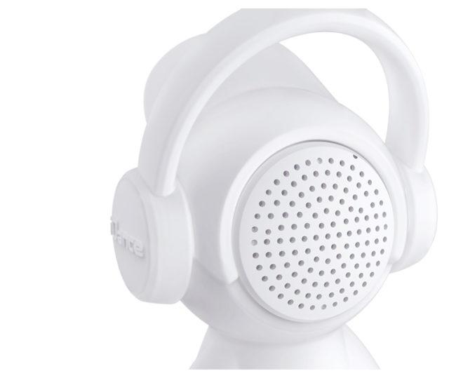 Wireless luminous speaker BTLSDUDE BIGBEN – Image  #2tutu#4tutu#6tutu#8tutu#10tutu