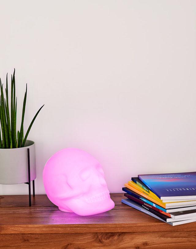Wireless luminous speaker BTLSSKULL BIGBEN – Image  #2tutu#4tutu#6tutu#8tutu#10tutu#11