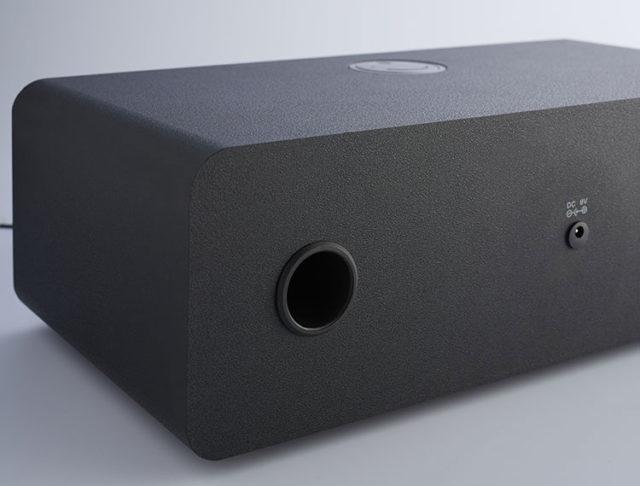 CD/MP3/USB micro system MIC200BT THOMSON – Image  #2tutu#3