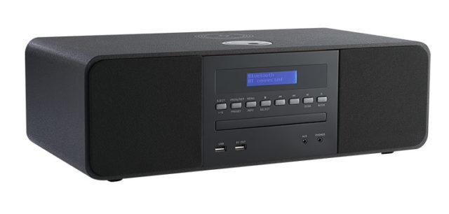 CD/MP3/USB micro system MIC200IBT THOMSON – Image  #2tutu