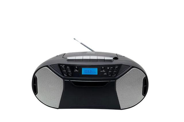 Portable radio tape/CD/DAB+ RK250UDABCD THOMSON – Image