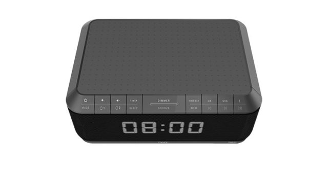 Clock radio with wireless charger/DAB+ RR140IGDAB BIGBEN – Image  #1
