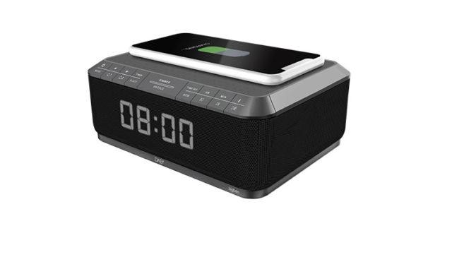 Clock radio with wireless charger/DAB+ RR140IGDAB BIGBEN – Image  #2tutu
