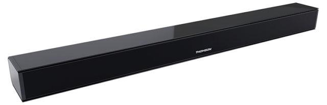 Soundbar with wireless induction* charging for mobiles SB160IBT THOMSON – Image  #2tutu